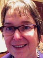 Sonia Hilder,  BACP senior accredited