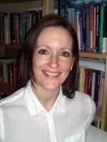 Charlotte Turner (UKCP Accredited)