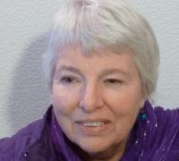 Marjorie Dale