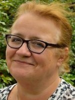 Deborah Lyttelton
