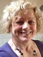 Janet Butterworth BA (Hons) UKCP Reg Psychotherapist & Counsellor
