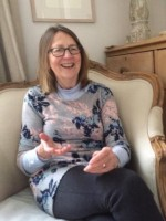 Valerie Cunningham MBACP Accred,. UKCP Reg., HPC REg., STA., EATA