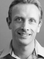 Mark Vahrmeyer - UKCP Reg. Psychotherapist - Individuals & Couples