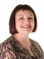 Christine Simpson PG Dip Reg. MBACP