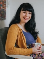 Caroline Georgiou