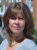 Susanne Levin Attachment Psychotherapist UKCP reg.