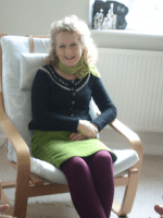 Susan Beaney (MBACP, UKCP)