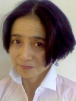 Mari Yamamoto, MSc, Psychotherapist UKCP reg, COSRT acc.