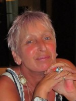 Liz Silverston MBACP (Accred) Post Graduate Diploma in Couple Counselling