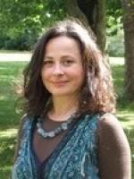 Osvalda Cerati-Harrod. Adv Dip. & MA, Integrative Psychotherapy And Counselling