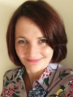 Trish Benson Counselling Therapist Group Facilitator & Registered  M.BACP