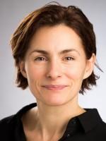 Melissa Cliffe MA, UKCP
