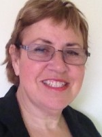 Joanna Goodfellow - Counsellor  Psychotherapist Supervisor UKCP MBACP(Snr Acred)
