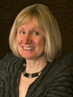 Lucie Bouchon Watt MA, DipPsych, MBACP (Accredited)