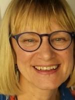 Frances Basset (MA) MBACP (Senior Accred)