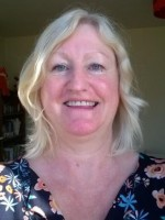 Avril Scott, BACP Accredited Counsellor & Emotional Freedom Master Trainer