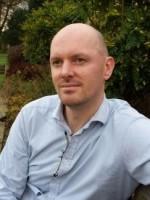 Dr John Ashworth, UKCP & BPS Registered