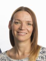 Dr Sandra Westland