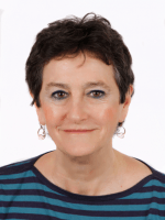 Tricia St Clair BACP Accredited Counsellor and Psychotherapist