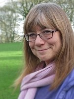 Gill Sweeting, psychotherapist with psychosexual specialism