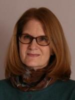 Barbara Faden   BPC, UKCP, AJA, IAAP