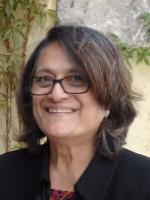 Sherna Ghyara Chatterjee MSc, UKCP, FIP.