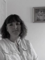 Cheryl Towers. B.P.C. Registered Jungian Analytical Psychotherapist
