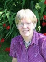 Corinne Dickson - BSc (Hons), MSc, UKCP Reg.