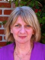 Janet Holton