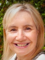 Gerri Crossley MBACP (Accred.) Counsellor. CBT Practitioner, Youth Counsellor