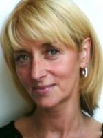 Helen-Jane Ridgeway. MSc