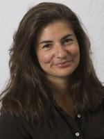 Natasha Curnock MBACP (Accred)