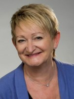 Barbara Matheson - Counsellor and Supervisor MBACP