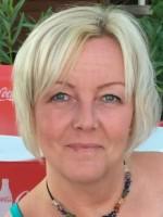 Anita Redfern. MSc Counselling Psychology. MBACP.