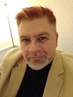 Dean Richardson MNCS(Accred/Reg) ~ Couples, Individuals, Groups, LGBT/Q+