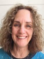 Joy Mandel MCOSRT (Accred) , MBACP