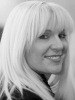 Gerrie Jordan MBACAP & Advanced Group Facilitator