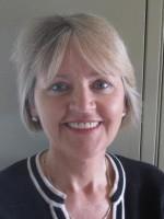 Clare James