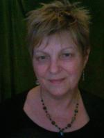 Pauline Latchem Registered Member MBACP