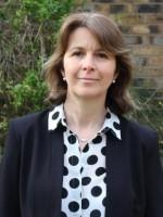 Sophie Williams  UKCP, FPC