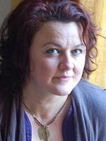 Jo Ridley