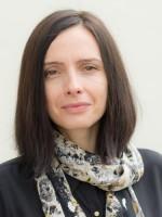 Joanna A. Beckett, Registered Clinical Psychologist, HCPC