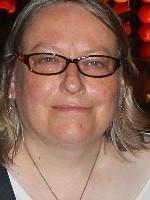 Fiona Llewellyn UKCP