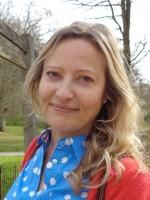 Jo Yardley CTA (P) MBACP