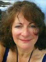 Simone Lee UKCP (Reg Psychotherapist and Supervisor) MBACP ECP