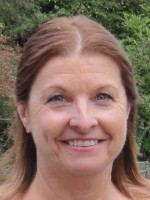 Christine Fox  MA      UKCP Registered Psychotherapist and Counsellor
