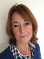 Johanne Chisham, Psychoanalytic Psychotherapist,  Counsellor MBACP (Accred).