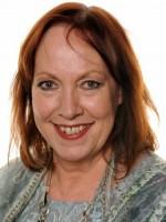 Dr. Birgitta Heiller PhD Psychology MSc Psychotherapy