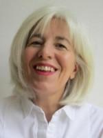Carolyn Fenn-Evans BA, MBACP (accred), UKCP (reg.)