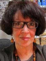 Dr Faye Carey
